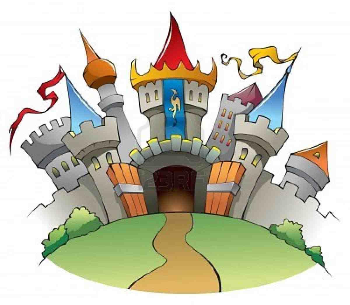 Clip Art Fairy Tale Clipart fairytale castle clipart panda free images