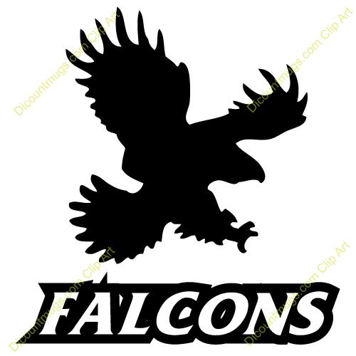 this falcons clip art clipart panda free clipart images rh clipartpanda com falcon clip art free images falcon clip art images