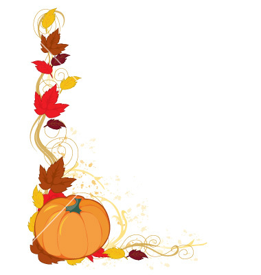 Fall Border Clipart | Clipart Panda - Free Clipart Images