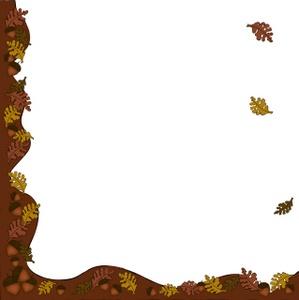 Fall Pumpkin Border | Clipart Panda - Free Clipart Images