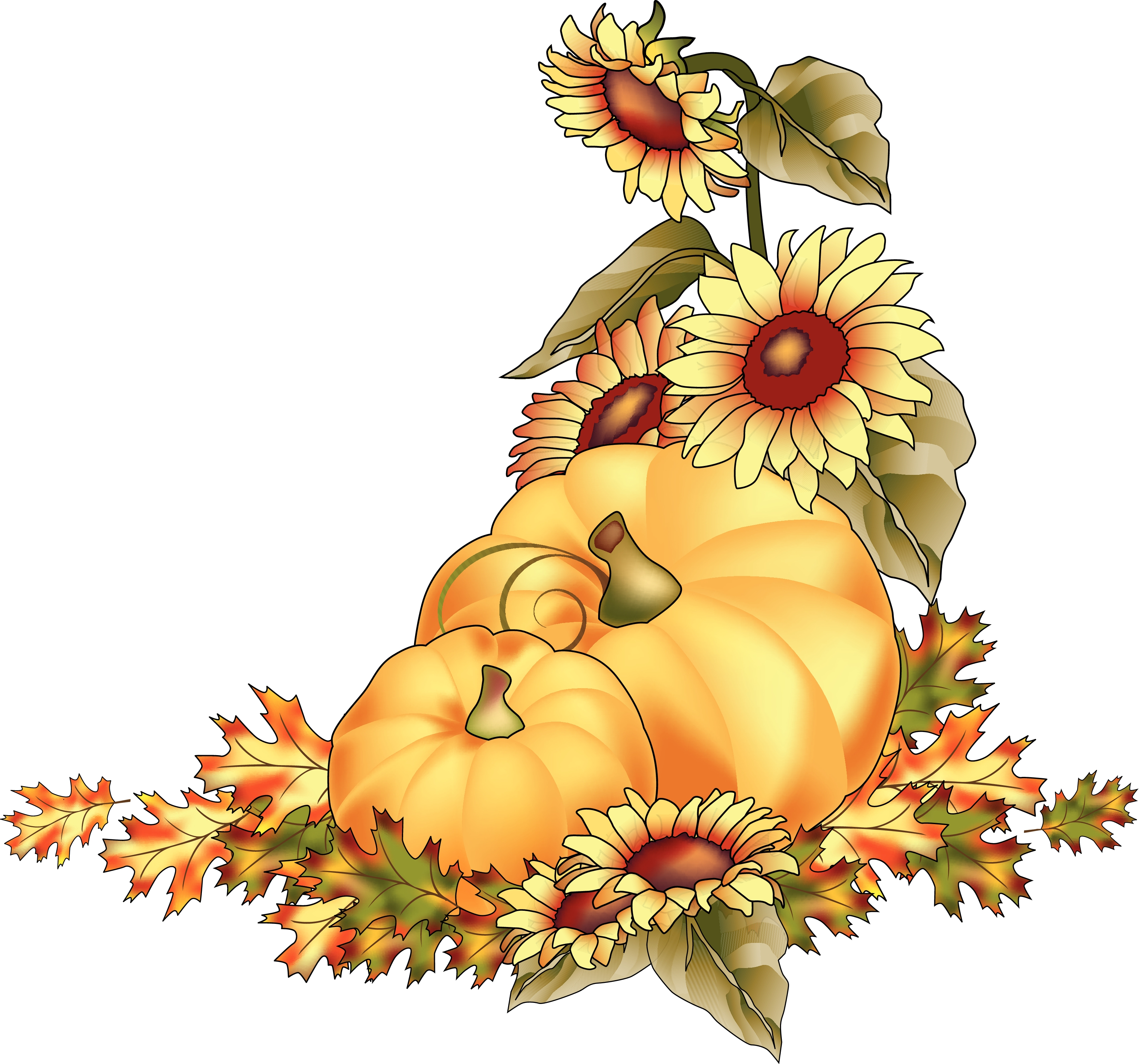Fall Clipart Pinterest | Clipart Panda - Free Clipart Images