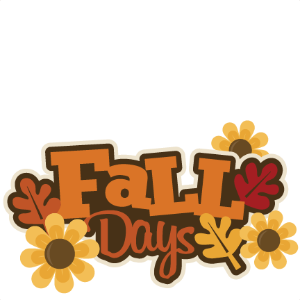 Fall Clipart | Clipart Panda - Free Clipart Images