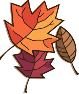 Fall Leaf Clip Art Outline | Clipart Panda - Free Clipart Images