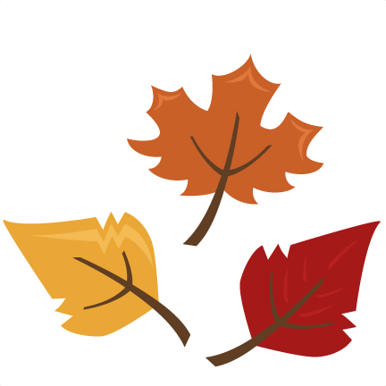 Fall Leaf Clipart No Background | Clipart Panda - Free ...