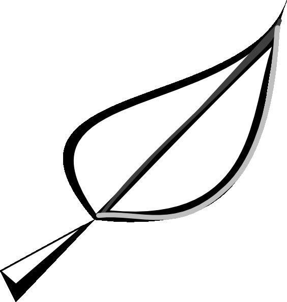 Clip Art Leaf Outline Clip Art fall leaf clipart outline panda free images