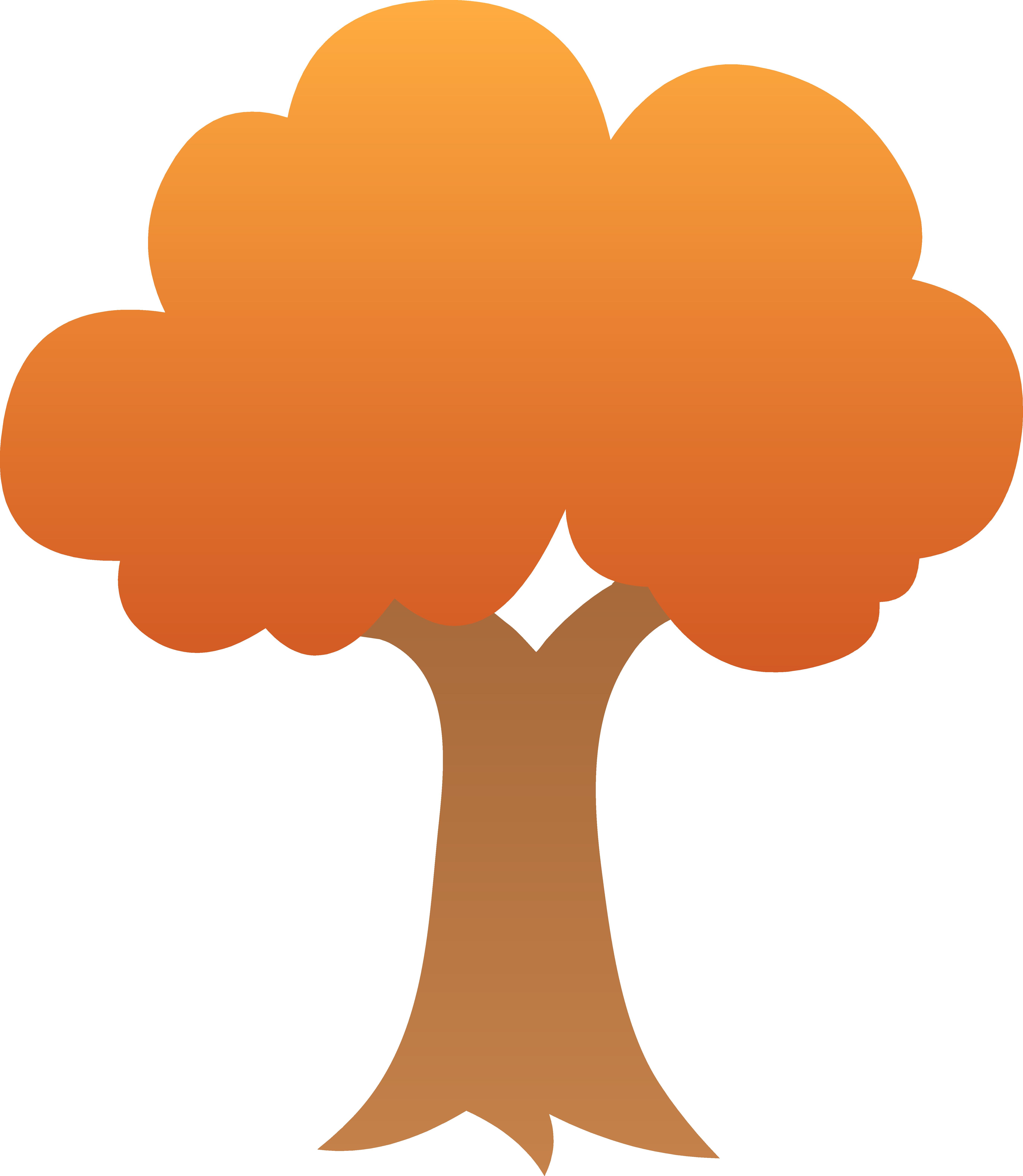 Tree Clip Art | Clipart Panda - Free Clipart Images