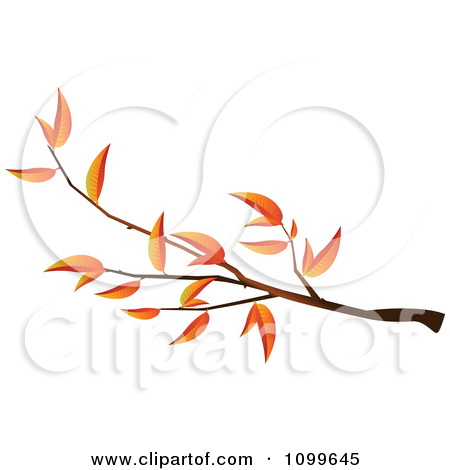 Fall Tree Branch Clipart | Clipart Panda - Free Clipart Images