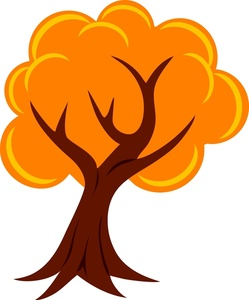 Fall Tree Clipart | Clipart Panda - Free Clipart Images
