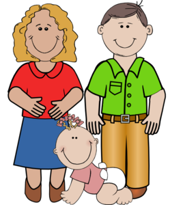 Stick Family Clip Art | Clipart Panda - Free Clipart Images