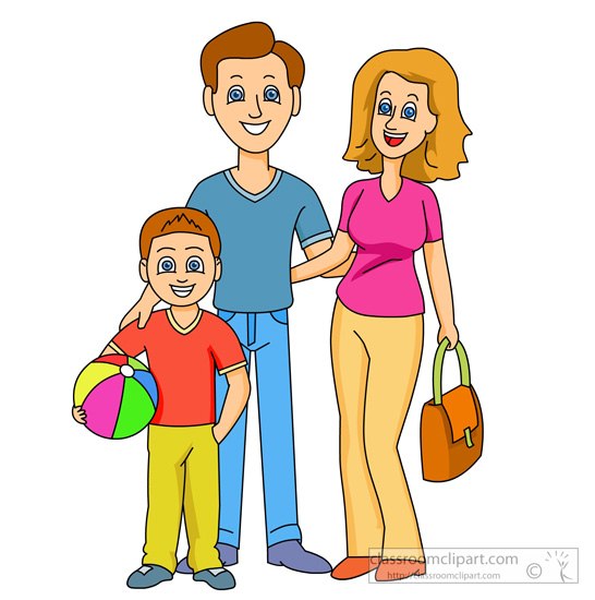 family%20clipart%205%20people
