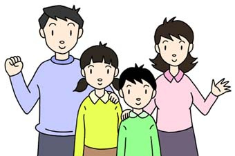 Family Clip Art Free Printable | Clipart Panda - Free Clipart Images