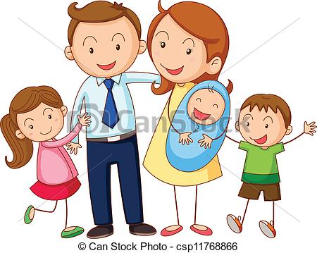 clipart family - photo #22
