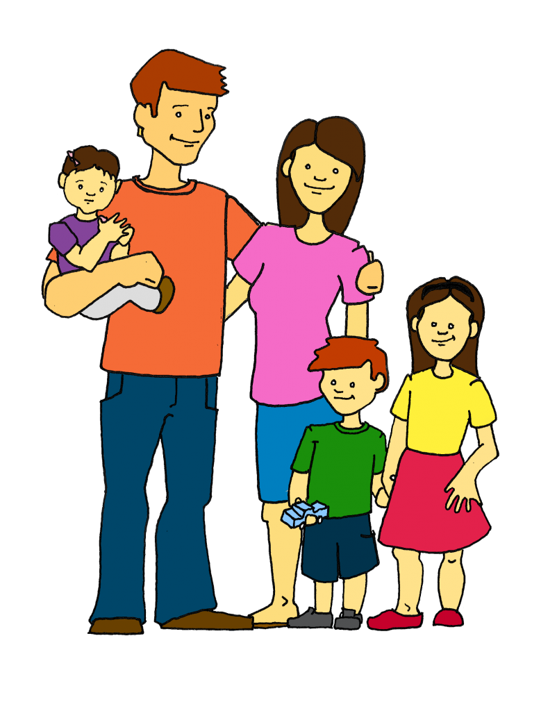 love small family It is important that family members love and care for i love my family family who took good care of him when he was small, and he loved his family very.