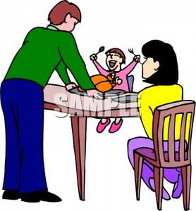 family%20dinner%20clipart