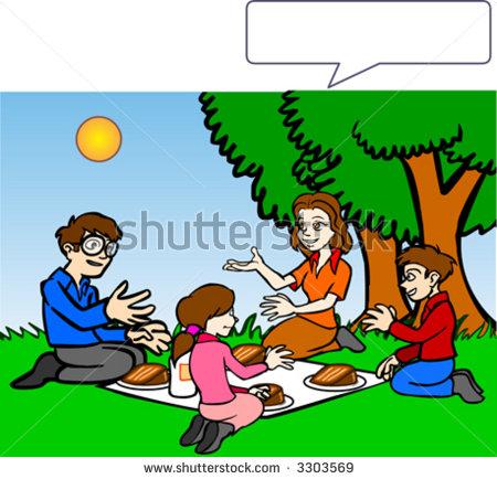 family picnic clipart clipart panda free clipart images rh clipartpanda com family having a picnic clipart black family picnic clipart