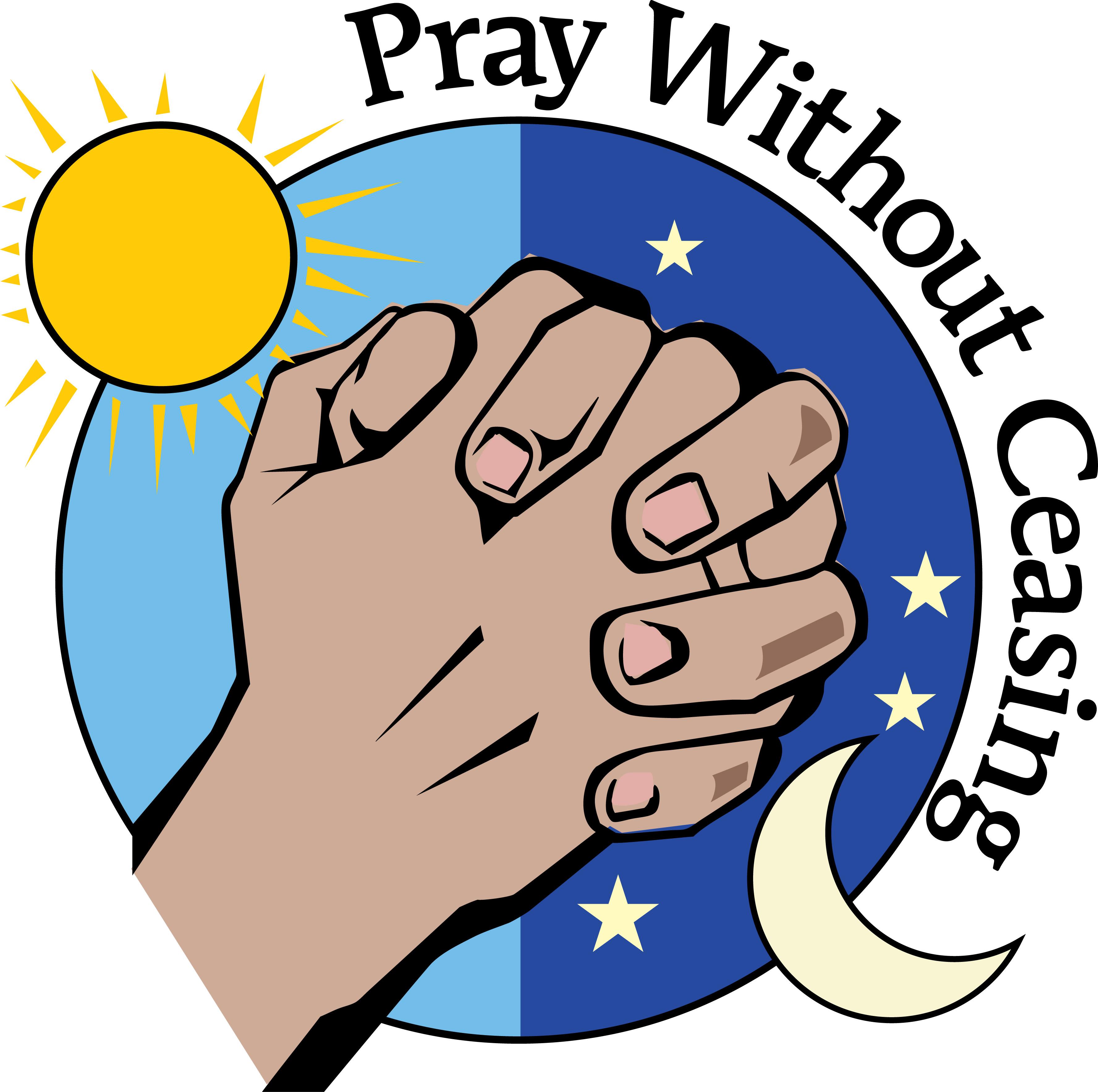 family prayer images