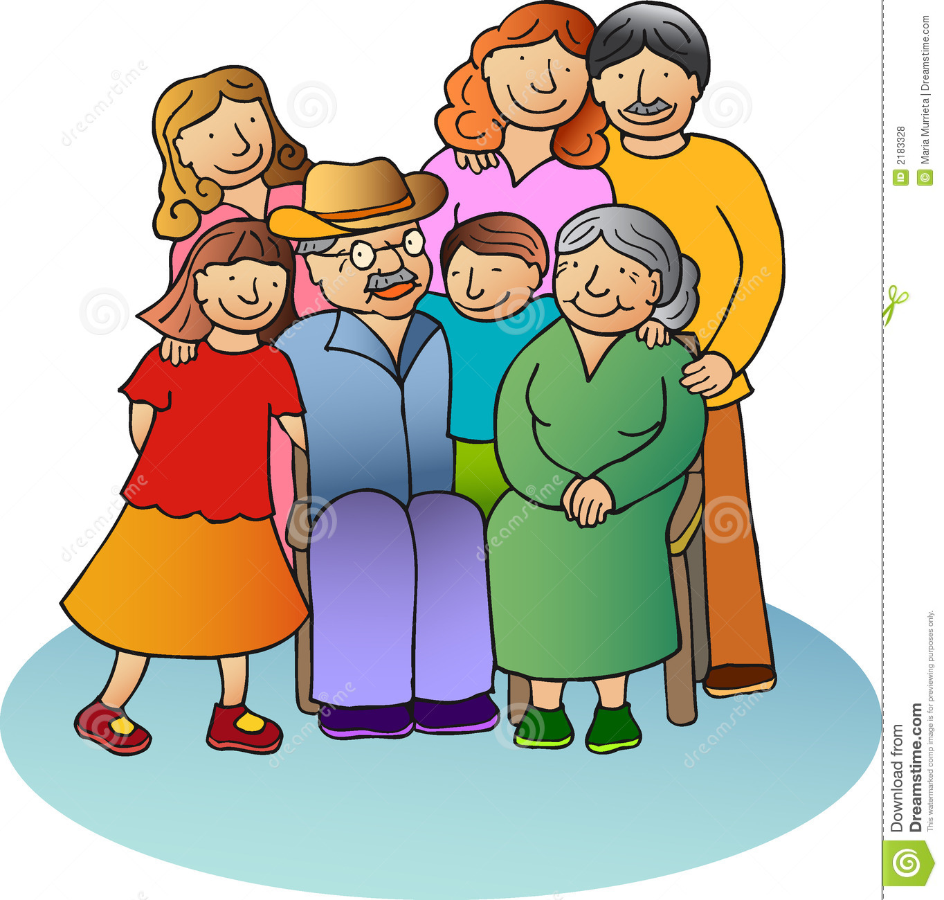 Family Reading Clipart | Clipart Panda - Free Clipart Images