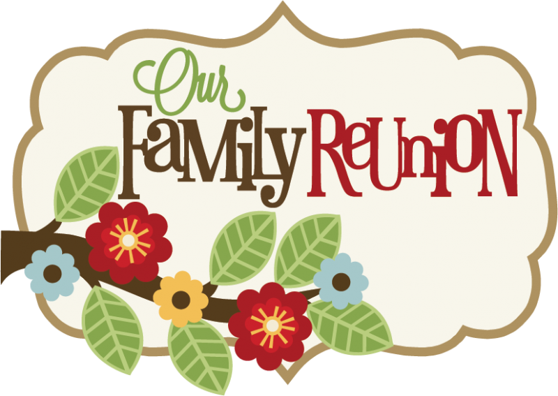 Free Large Family Clipart