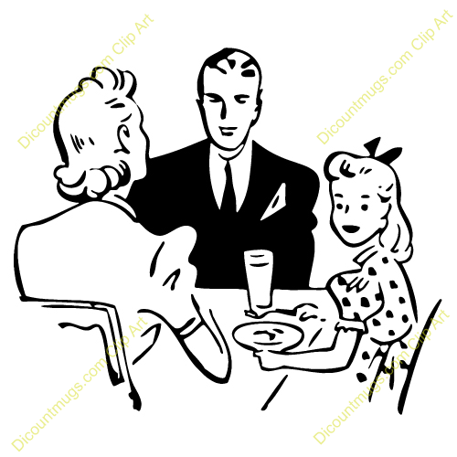family reunion clipart