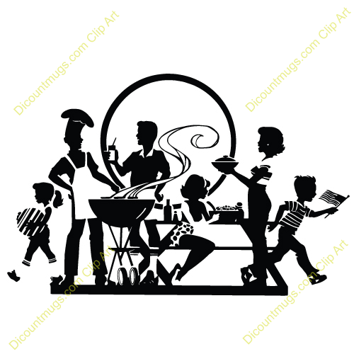 family reunion picnic clipart rh worldartsme com family picnic clipart free family picnic clipart black and white
