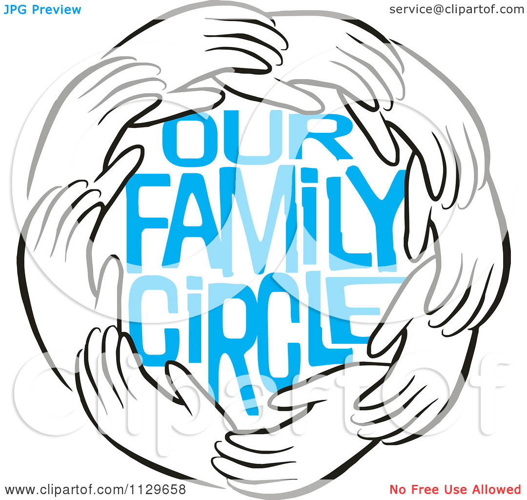 free clipart family reunion - photo #29