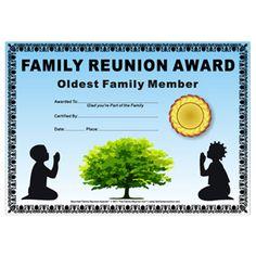 Family Reunion Invitation Templates | Clipart Panda - Free Clipart ...