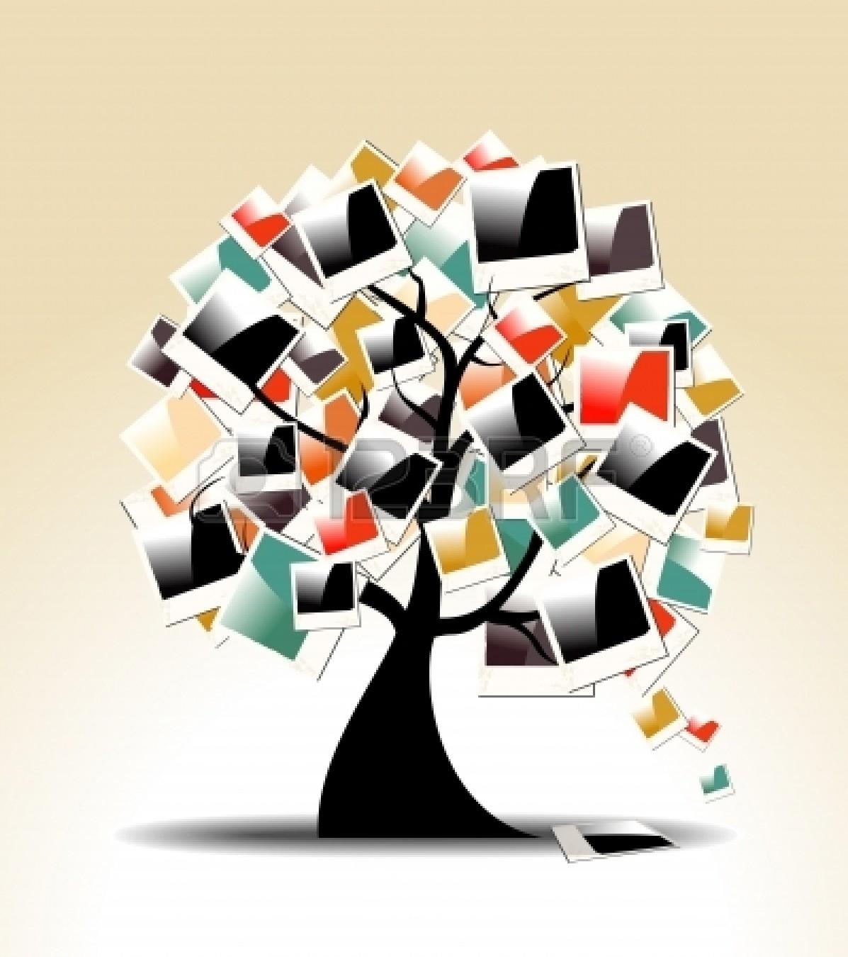 Family Reunion Tree Clip Art | Clipart Panda Free Clipart Images