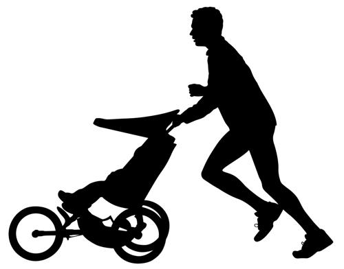 family running clipart - photo #27