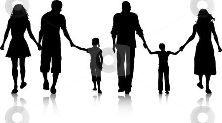 family%20silhouette%20clip%20art