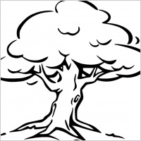 family tree clipart