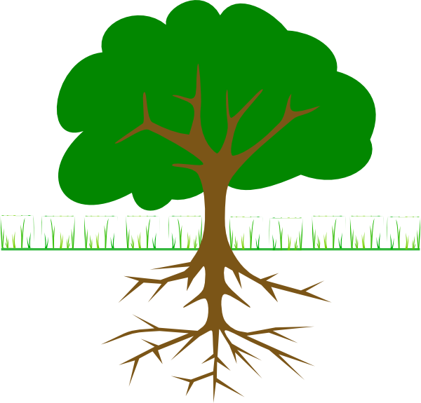family%20tree%20with%20roots%20clipart