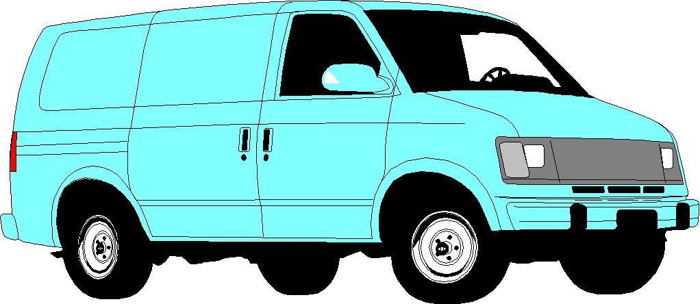 Van Clipart Family Van Clip...