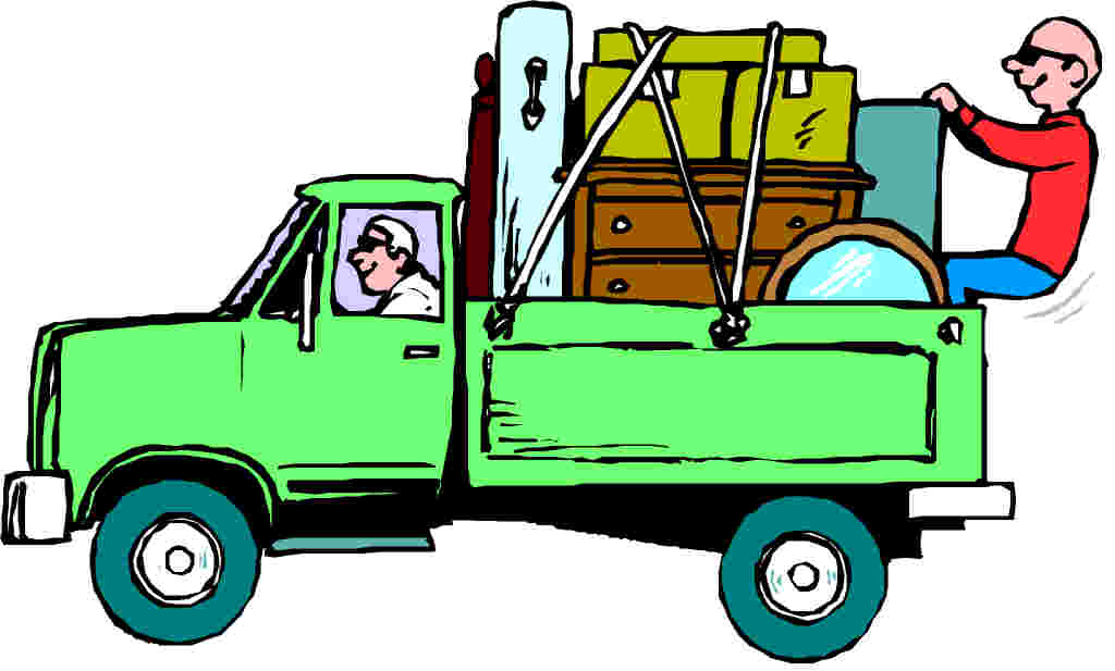 family van clipart clipart panda free clipart images Funny Moving Truck Moving Truck Clip Art