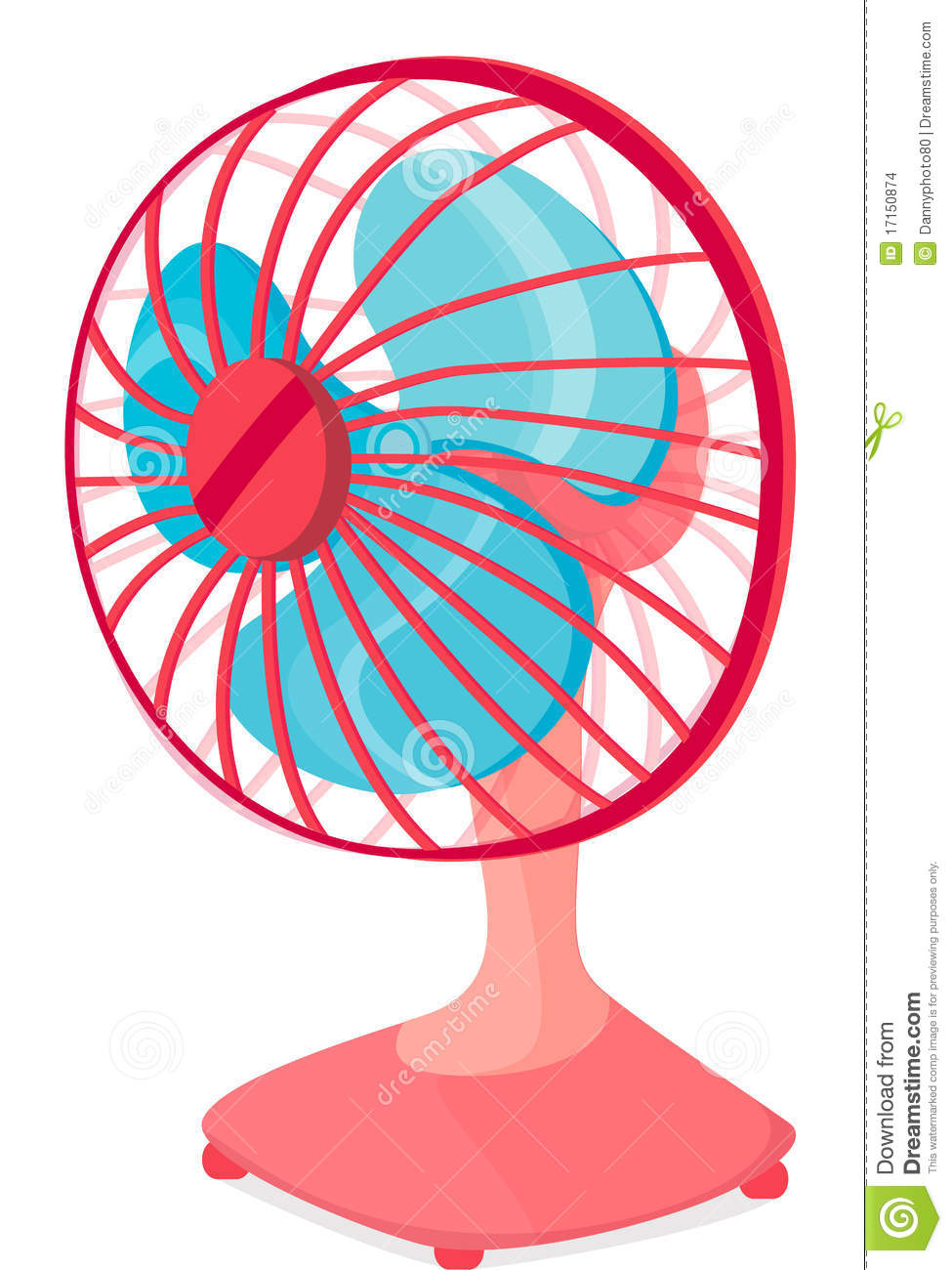 Table fan | Clipart Panda - Free Clipart Images
