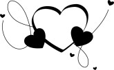 fancy%20black%20heart%20clipart