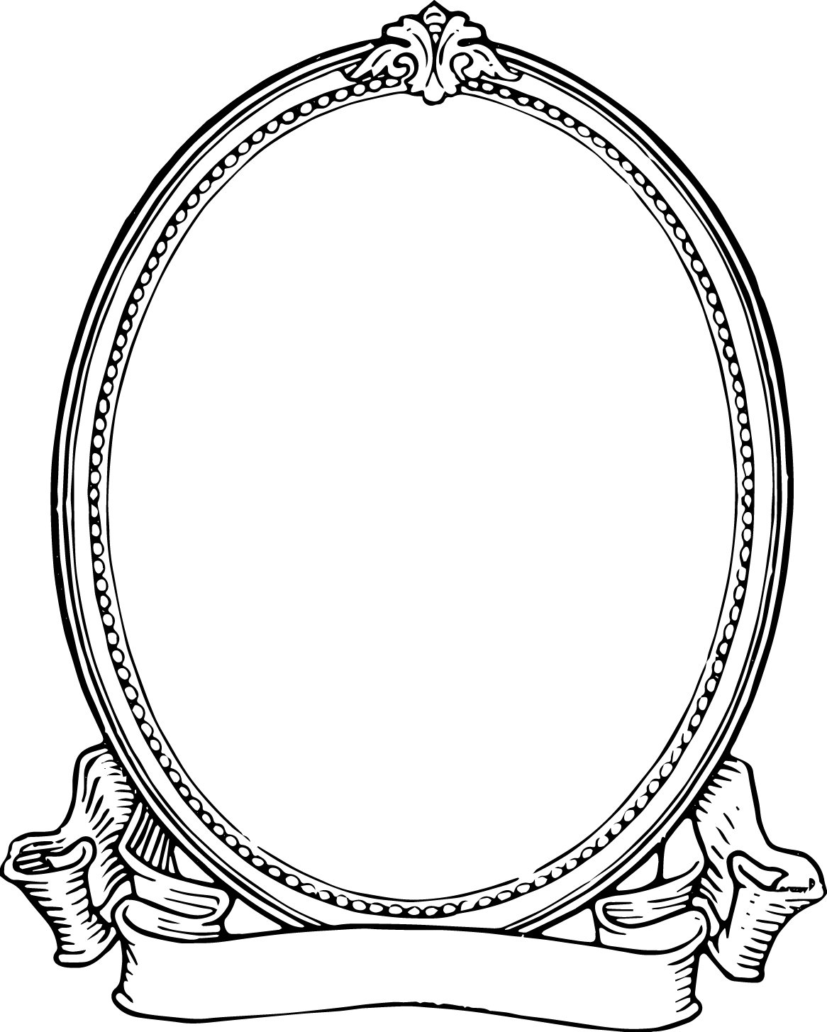 Use these free images for your websites  art projects  reports  and    Oval Vintage Frames Png