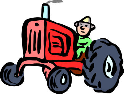 red tractor clipart clipart panda free clipart images rh clipartpanda com free tractor clip art downloads free tractor clipart printables
