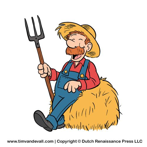 farmer clipart | Clipart Panda - Free Clipart Images
