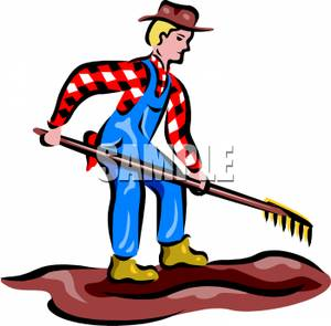 Farmer Clipart For Kids   Clipart Panda - Free Clipart Images