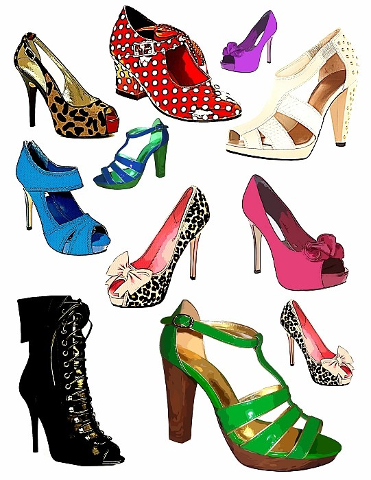 put on shoes clipart clipart panda free clipart images rh clipartpanda com free clipart pictures of shoes free clipart of tennis shoes