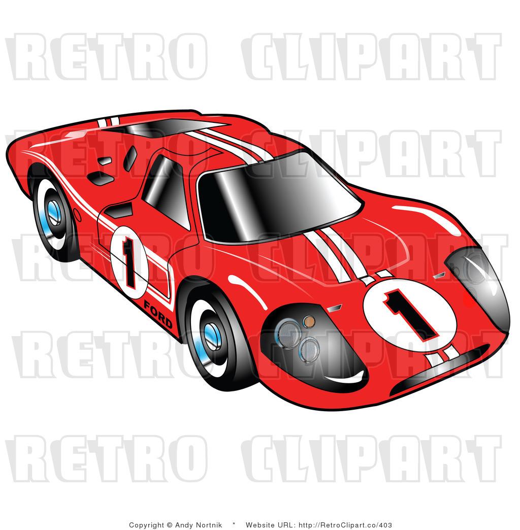 fast 20car 20clipart  Race Car Vector Art