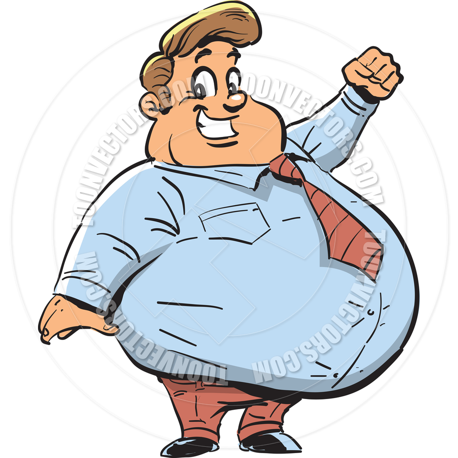 happy fat guy clipart panda free clipart images rh clipartpanda com short fat guy clipart Fat Guy Running Clip Art
