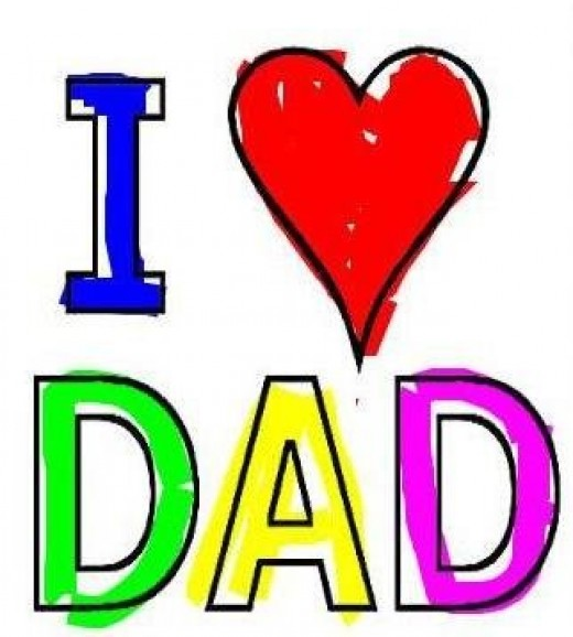 Christian Fathers Day Clip Art