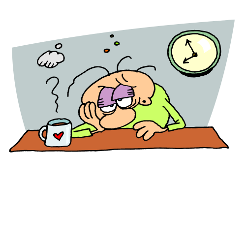 Fatigue 20clipart | Clipart Panda - Free Clipart Images