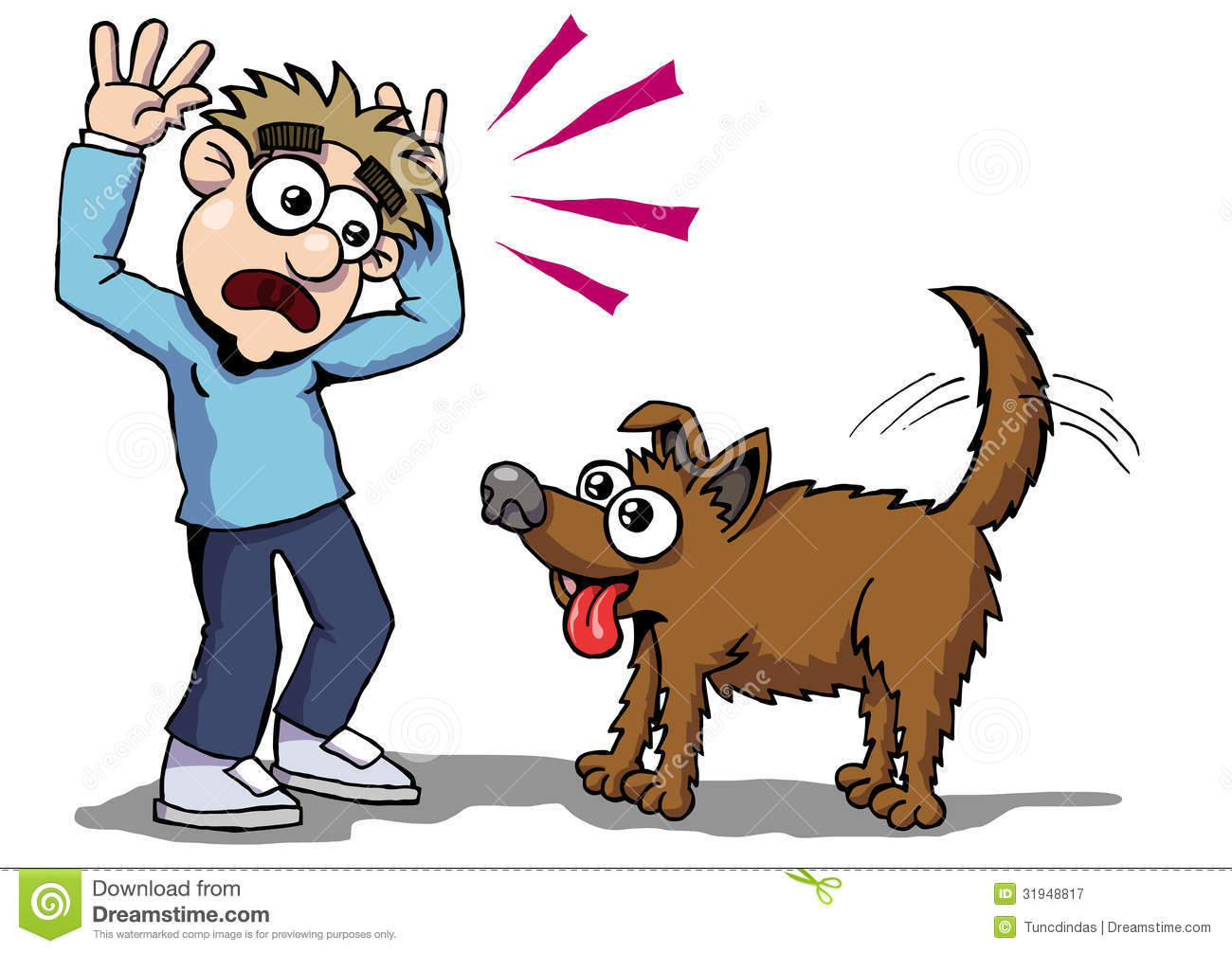 Dogs Who Don T Like Little Kids