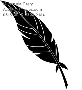 Feather 20clipart | Clipart Panda - Free Clipart Images