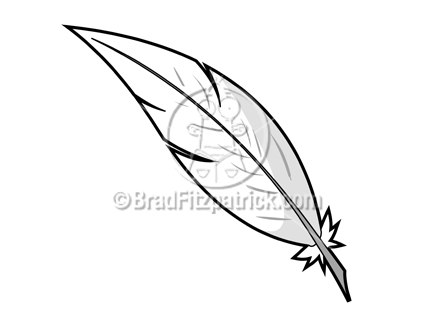feather clipart clipart panda free clipart images