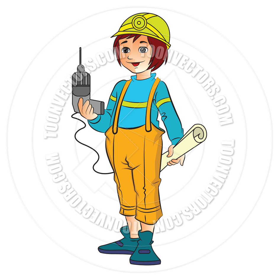 clipart worker - photo #48