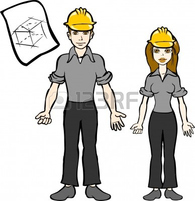 Female Engineer Clipart | Clipart Panda - Free Clipart Images