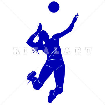 female%20volleyball%20player%20clipart